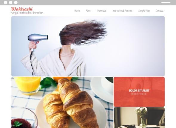 Wakizashi Home Page
