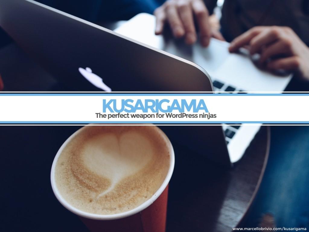 Kusarigama